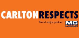 Carlton Respects