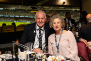 Carlton v North Melbourne | 2019