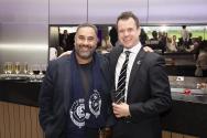 Carlton V Collingwood 2021