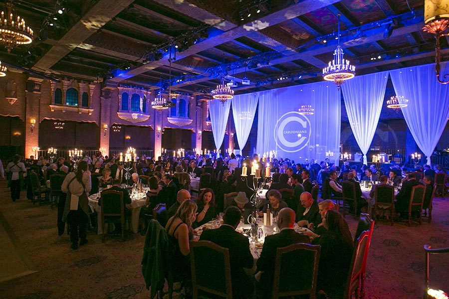 50th Anniversary Gala Ball