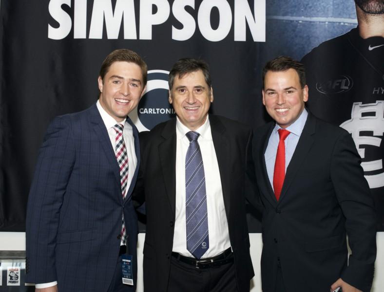 Carlton vs Essendon 2015