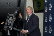 Carlton vs Collingwood 2015 Image