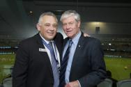 Carlton vs Brisbane 2015 Image