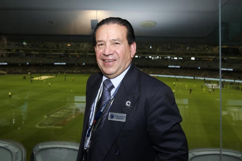 Carlton vs Brisbane 2015