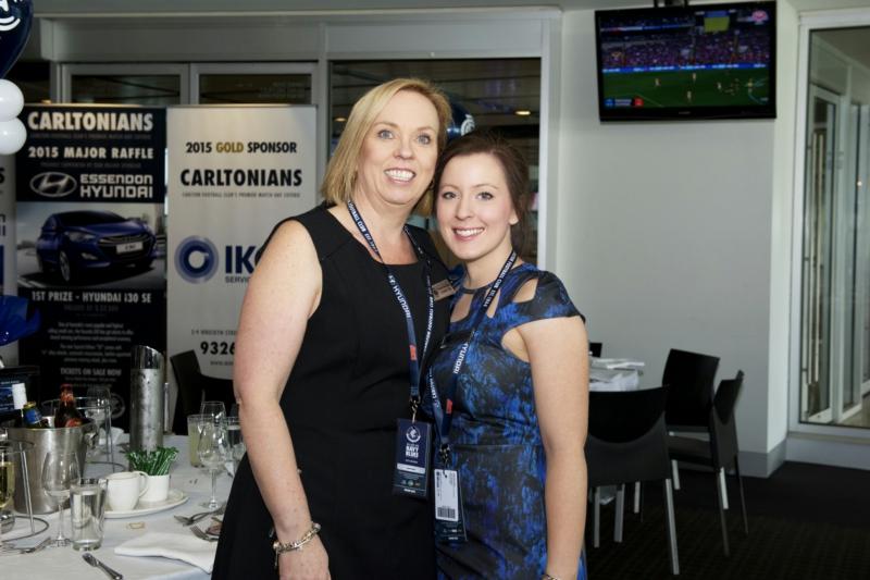 Carlton vs Adelaide 2015