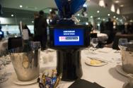 Carlton vs North Melbourne 2015 Image