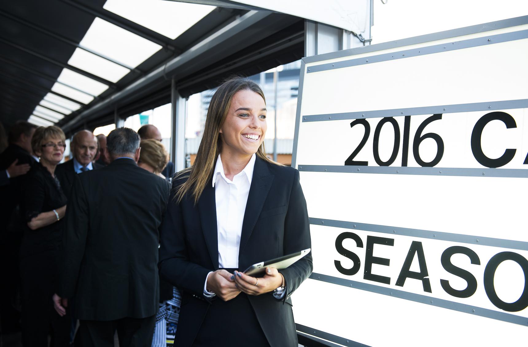 2016 Season Launch