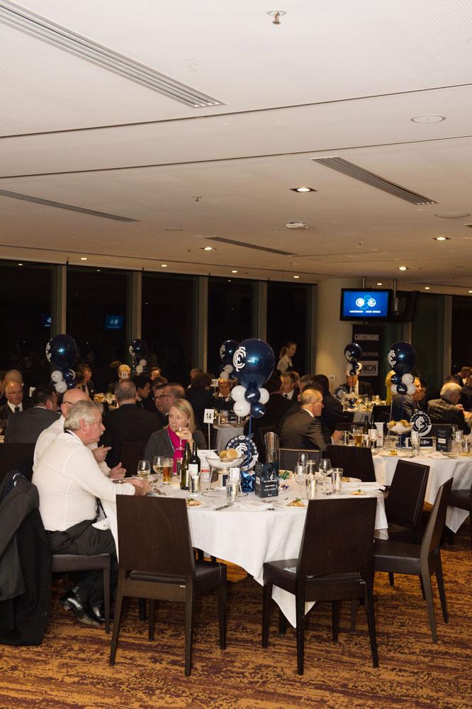 Carlton V Collingwood 2016