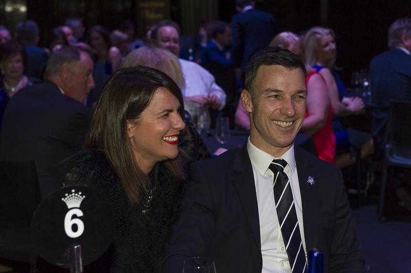Carltonians End of Season Celebration 2016
