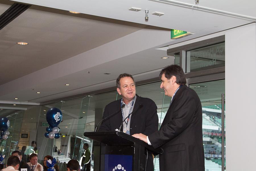 Carlton vs Adelaide 2014