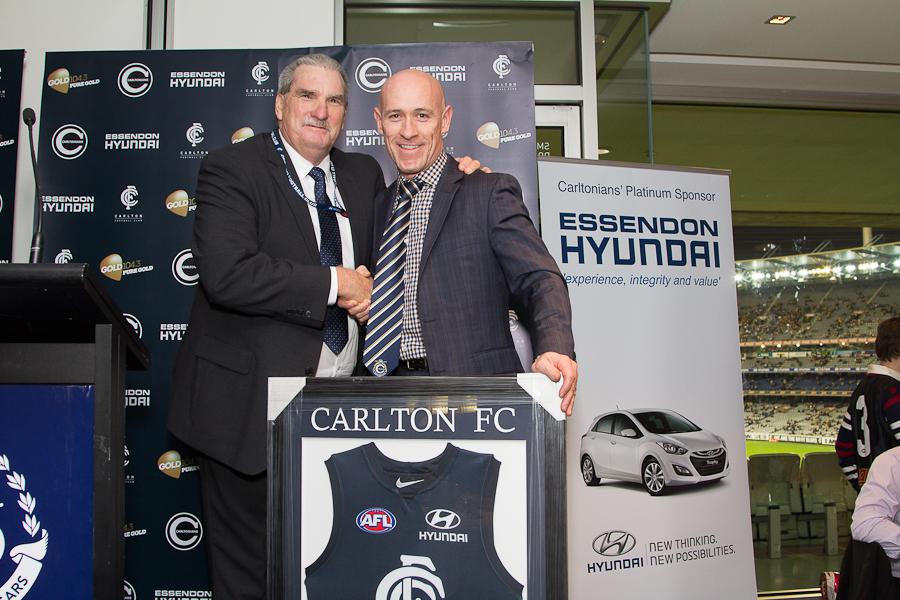 Carlton vs Hawthorn 2014