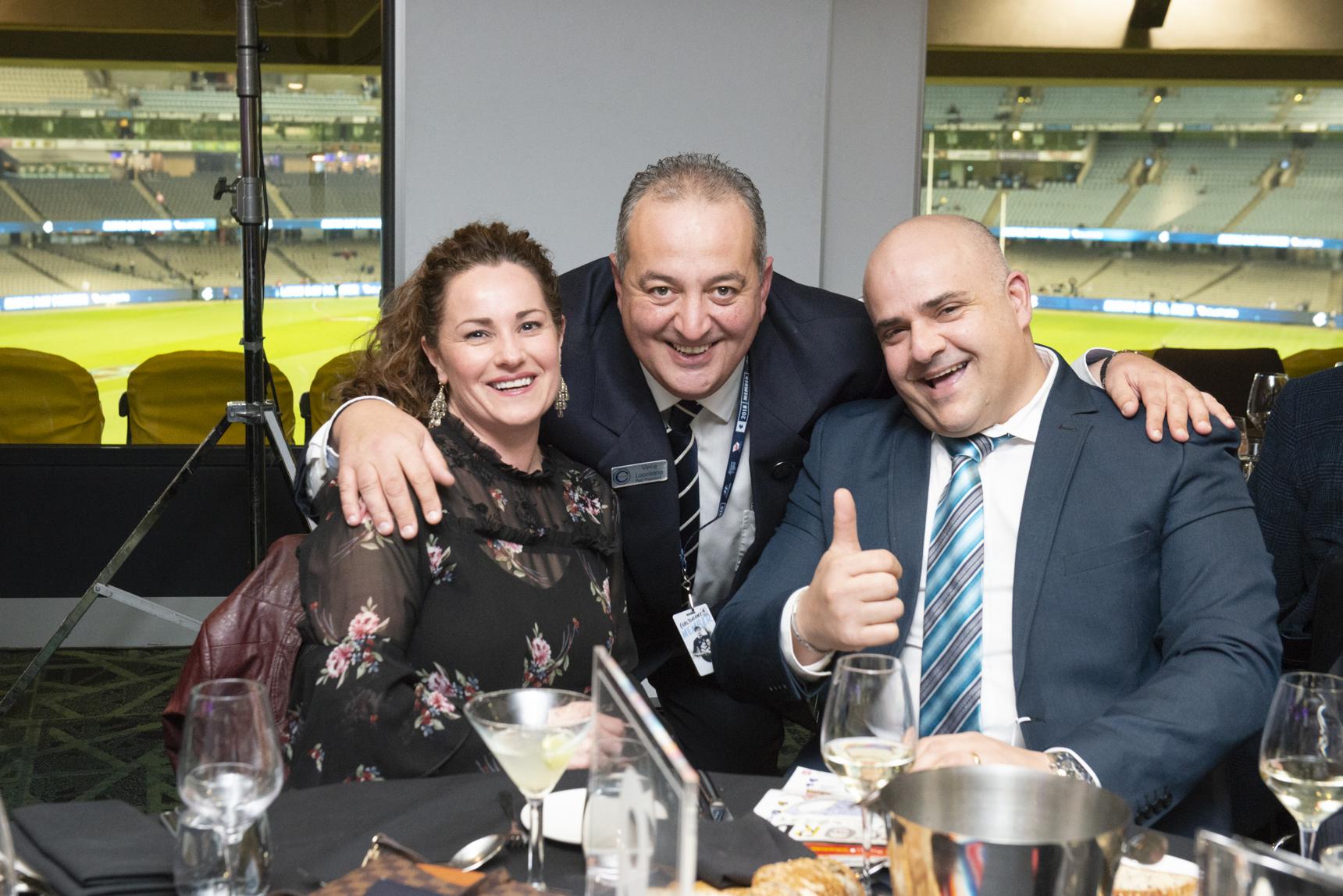 Carlton v Adelaide   2018